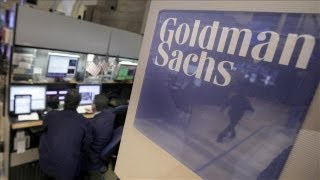 Goldman's Profits Double, and More | WSJ What's News