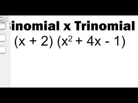 25 Multiplying A Binomial By A Trinomial Worksheet Answers