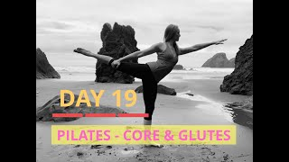 #DAY 19 - 21 DAY MOVEMENT CHALLENGE