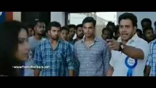 Thepp scene in Koothara malayalam movie | #tovino #sunnywayne #barath