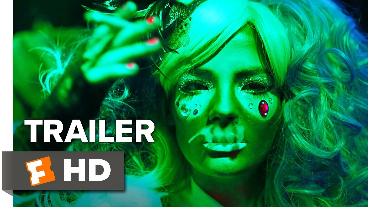 Download She's Just a Shadow Trailer #1 (2019) | Movieclips Indie