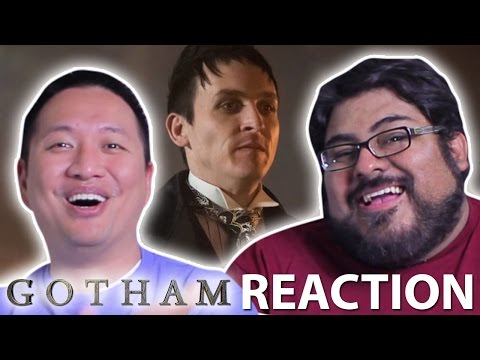 Gotham Reaction and Review: Season 2 Episode 20 'Unleashed'