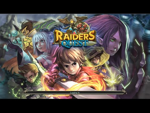 Image result for Raiders Quest RPG