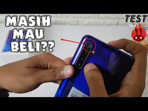 REALME 5 PRO 🔥🔥 Unboxing Dan Test Antutu Indonesia