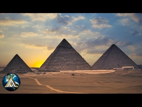 The Giza Power Plant - Chris Dunn - Technologies of Ancient Egypt (1/3)