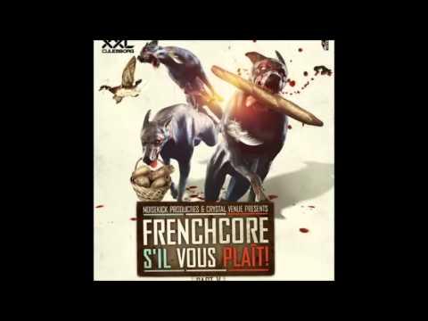 Dr Peacock @ Frenchcore S'il Vous Plait! Part 5