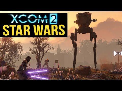 X-COM 2 Star