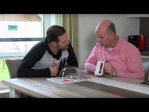 FRITZ! op tv: tekst en uitleg over een sterker WiFisignaal