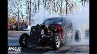 Turbo LS Rat Rod on No Prep!!!!!!
