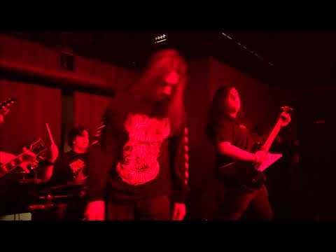 MOURNED @ Drafter's Sport Pub - Dudley, MA - 3/11/2018