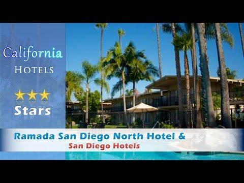 Ramada San Diego North Hotel & Conference Center, San Diego Hotels - California