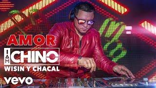 Смотреть клип Iamchino - Amor Ft. Chacal, Wisin