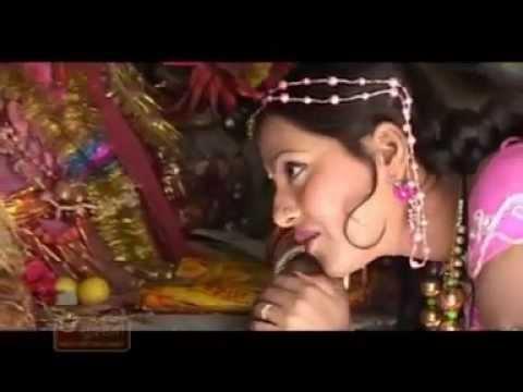 Bira Ke Pani - Maa Ke Nachye Lagurva - Alka Chandrakar - Chhattisgarhi Devi Jas Geet