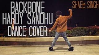 Download lagu Dance On Backbone Hardy Sandhu Jaani B Praak Shael Singh Latest Romantic Song 2017 MP3