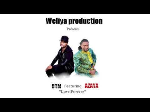 DTM - Love Forever Ft. Azaya | Official Audio