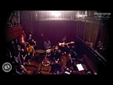 Lucia & NuDelhi Rythm Section - Goodbye (5th November - 2016)