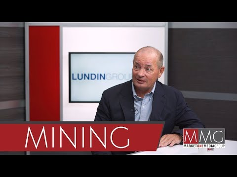 Rick Rule interviews Lukas Lundin on what sets the Lundin Group apart from competitors