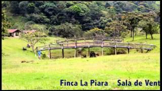 FINCA LA PIARA - CENTRO RECREACIONAL