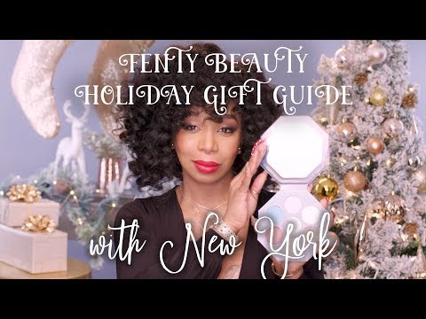 Just Try Not To Laugh As You Watch Tiffany Pollard's Fenty Beauty Video