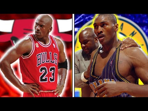 10 MEANEST Players In NBA History