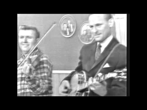 Don Reno and Mack Magaha   Fishers Hornpipe