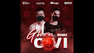 Ghen Co Vy -  NIOEH x KHẮC HƯNG x MIN x ERIK (Huy DX & Wav3motion Remix)