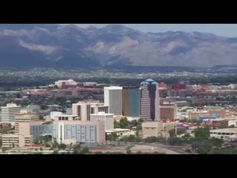 "Visit City of Tucson Arizona | ""The Sunshine Factory"" 