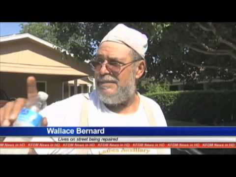 City of Beaumont working to improve deterioratin