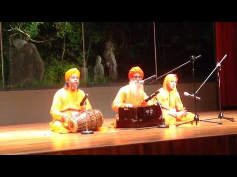 Jeju Island Korea Prabhat Sangeet Shubhacintananda