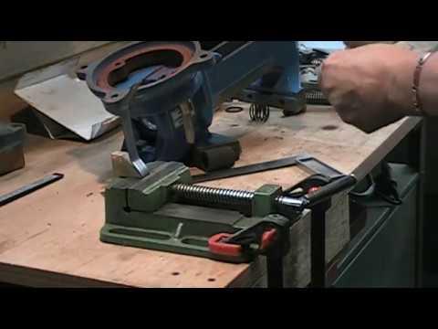 Diy Comment Fabriquer Des Poignées De Meubles Ou Tiroirs En Métal