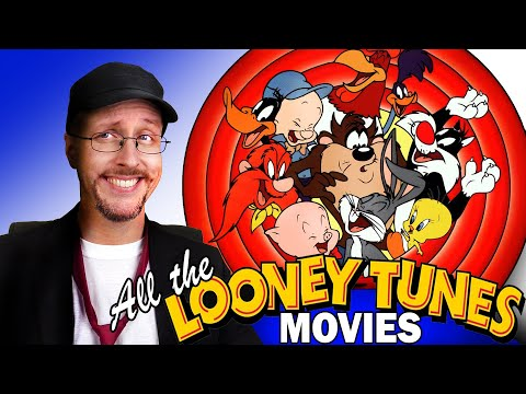 All the Looney Tunes Movies