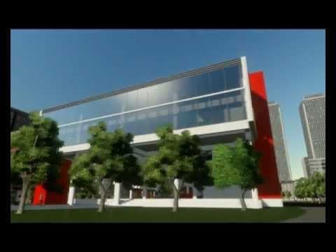 THAI GRAPHIC DESIGN CENTER - THESIS 2011