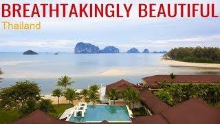Luxury Escapes - Anantara Si Kao Thailand