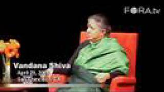 Outsourcing Global Pollution to India - Vandana Shiva