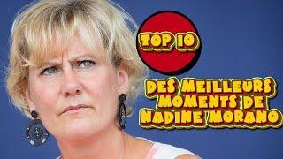 Top 10 des meilleurs moments de Nadine Morano