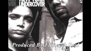 New York Undercover Opening Theme Music - Produced By J Smooth Soul