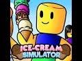 CODE FOR ICE CREAM SIMULATOR! *9999 SCOOP*!
