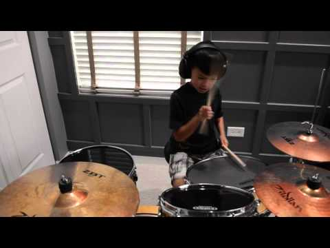 Mariah Carey - All I Want For Christmas (Drum Cover)