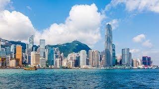 Dear Hong Kong, I have a dream…