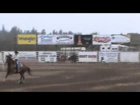 Docsey Barrel Racing