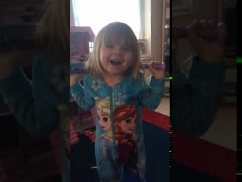 My little Harley Quinn aka Lara