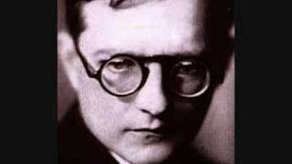 Shostakovich - Ballet Suite No. 2 - Adagio - Part 2/6