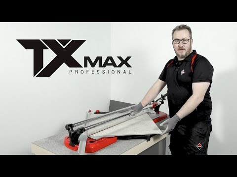 RUBI TX MAX Manual Cutter