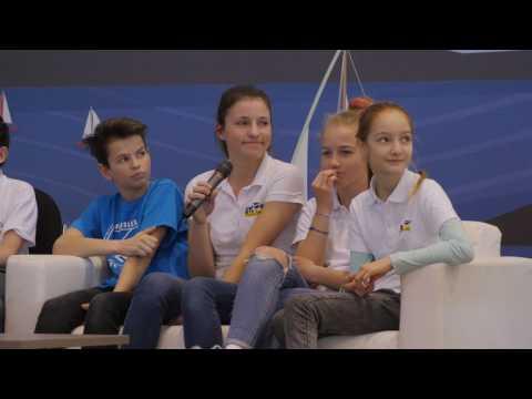 Magyar Vitorlás Szövetség - Boat Show 2017