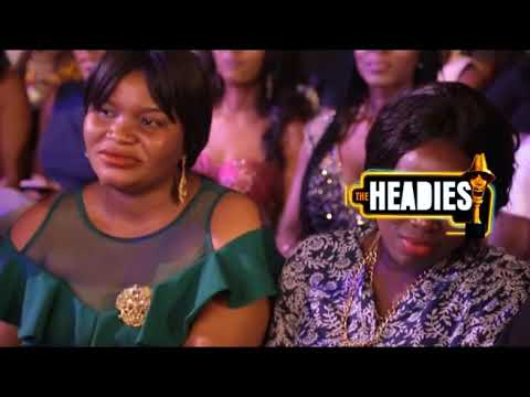 HEADIES 2016 PART 1 (Nigerian Entertainment News)