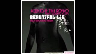 KeeMo & Tim Royko ft. Cosmo Klein - Beautiful Lie (Milk Brothers Remix)