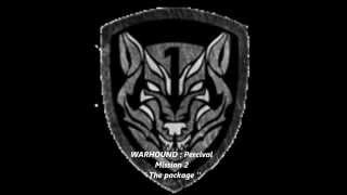 WARHOUNDS : Percival - Mission 2