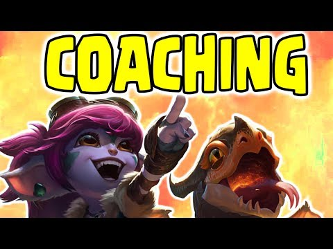 LOL COACHING | Tristana ADC Guide Tipps & Tricks | Noway4u Challenger Player (Deutsch/German)