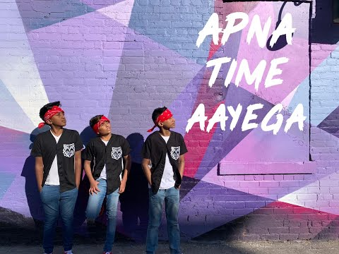 Apna Time Aayega | Gully Boy | Ranveer Singh & Alia Bhatt | DIVINE | Dub Sharma | K2B