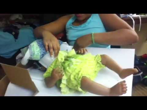 My reborn doll Alexis is here from YouTube · Duration:  8 minutes 16 seconds